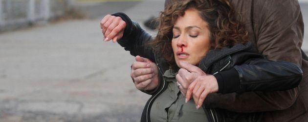 Jennifer Lopez und Ray Liotta