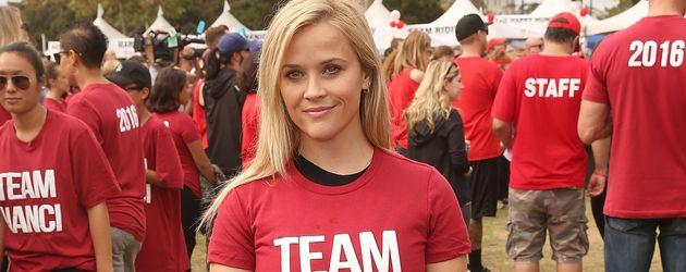 Reese Witherspoon bei einer ALS-Benefizveranstaltung in Los Angeles