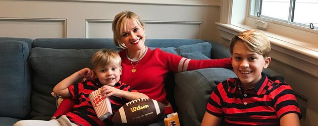 reese witherspoon kinder