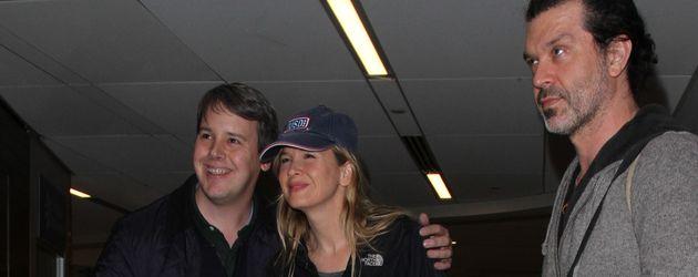 Renee Zellweger und Doyle Bramhall II