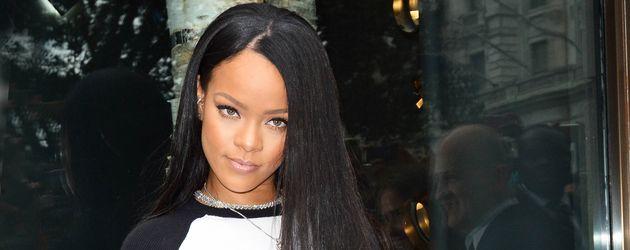 Rihanna, Designerin für Puma