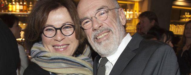 Rita Russek und Bernd Fischerauer