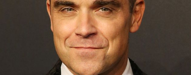 Robbie Williams bei den 68. internationalen Filmfestspielen von Cannes
