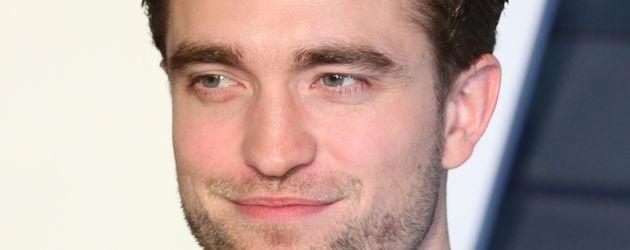 Robert Pattinson, Schauspieler