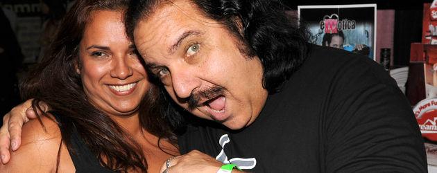 Ron Jeremy Selbst Saugen - biguzde