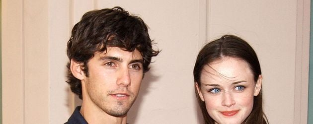Milo Ventimiglia und Alexis Bledel