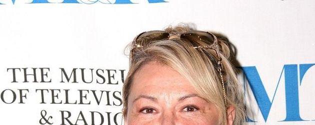 Roseanne: Sitcom-Queen im Krieg mit Ex-Mann! | Promiflash.de