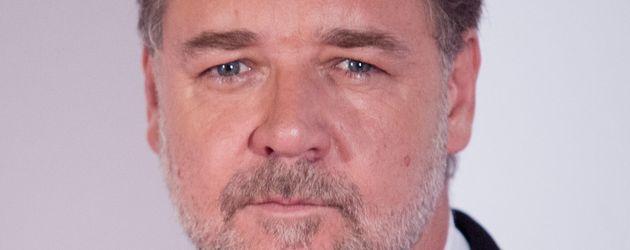 Russell Crowe, Schauspieler