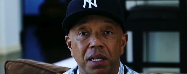 Russell Simmons, Musikproduzent