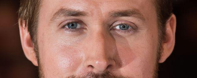 Schauspieler Ryan Gosling