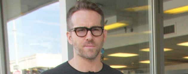 Ryan Reynolds im Februar 2016 in Los Angeles