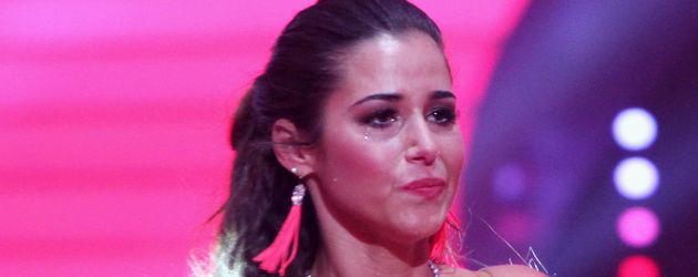 "Sarah Lombardi bei ""Let's Dance"""
