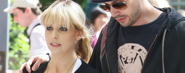 Sarah Michelle Gellar und Freddie Prinze Junior
