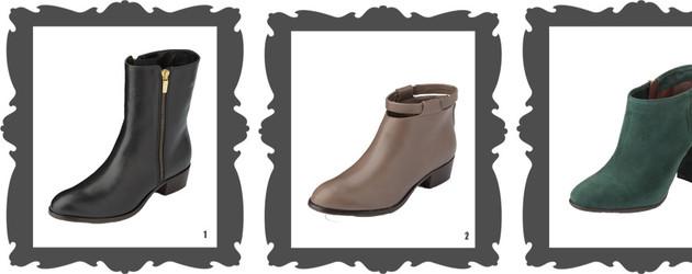 Schuhe von Perret Schaad