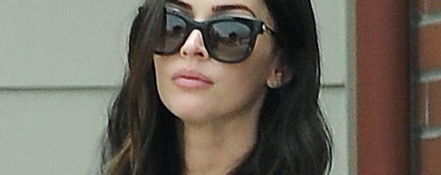Megan Fox an ihrem 30. Geburtstag