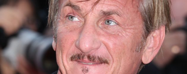 Sean Penn, Hollywood-Star