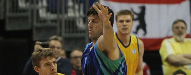 Sebastien Bellin