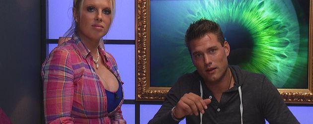 Sharon und Kevin