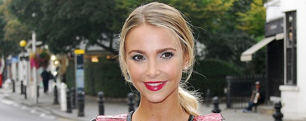 Sophie Hermann, Model