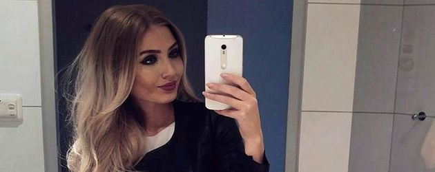 Soraya Kohlmann, amtierende Miss Germany