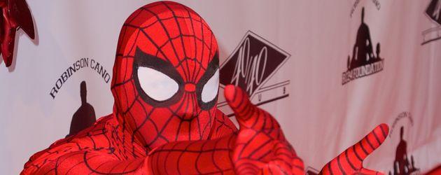 Matthew McConaughey im Reboot von SpiderMan