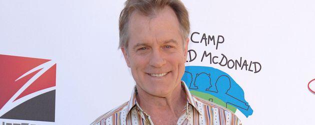 Stephen Collins, Schauspieler