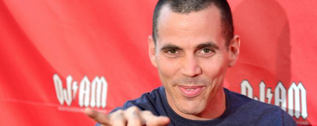 "Steve-O beim ""MusiCares MAP Fund Benefit Concert"" in Los Angeles"