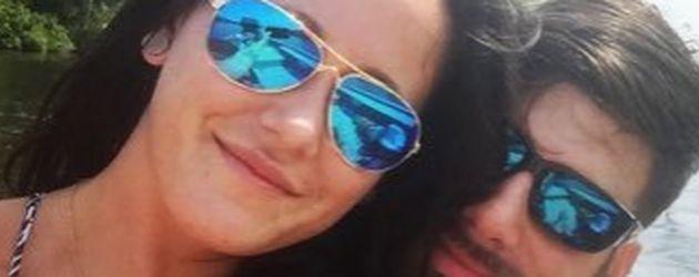 Teen Mom-Star Jenelle Evans und ihr Freund David Eason