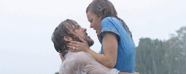 Ryan Gosling und Rachel McAdams