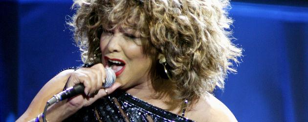 Tina Turner: Eine Traumhochzeit in schwarz-grün!  Promiflash.de