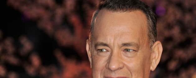 "Tom Hanks bei der Premiere von ""Saving Mr Banks"" in London"