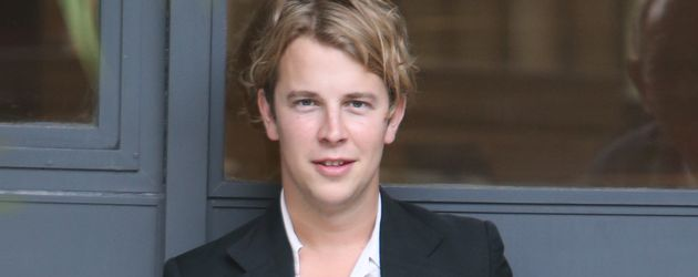 Tom Odell im März 2016 in London