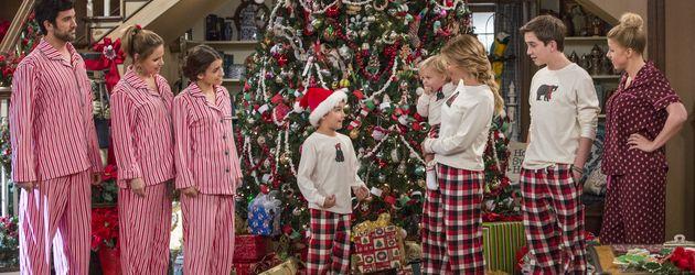 """Weihnachten bei """"Fuller House"""""""